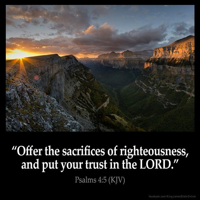 Psalms_4-5